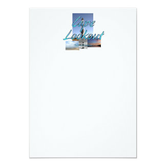 ABH Cape Lookout NS Card