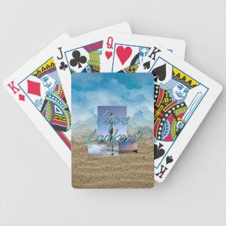 ABH Cape Lookout NS Poker Deck