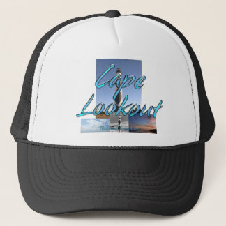 ABH Cape Lookout NS Trucker Hat