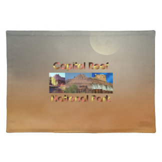 ABH Capitol Reef Placemat
