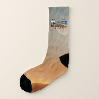 ABH Capitol Reef Socks