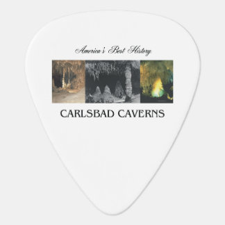 ABH Carlsbad Caverns Guitar Pick