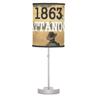 ABH Chattanooga Desk Lamp