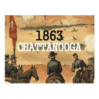 ABH Chattanooga Postcard