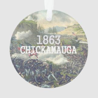 ABH Chickamauga Ornament