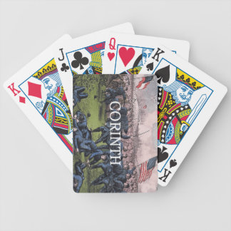 ABH Corinth Bicycle Playing Cards