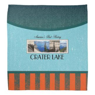 ABH Crater Lake Bandana