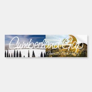 ABH Cumberland Gap Bumper Sticker