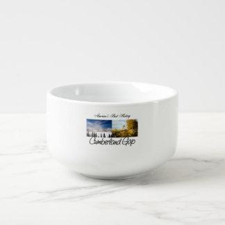ABH Cumberland Gap Soup Mug