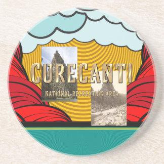 ABH Curecanti Coaster
