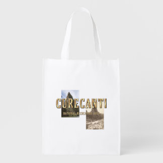 ABH Curecanti Reusable Grocery Bag