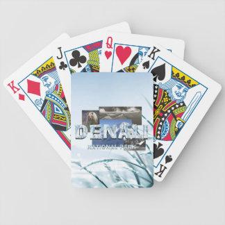 ABH Denali Bicycle Playing Cards