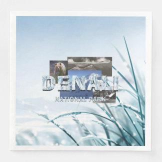 ABH Denali Disposable Napkin