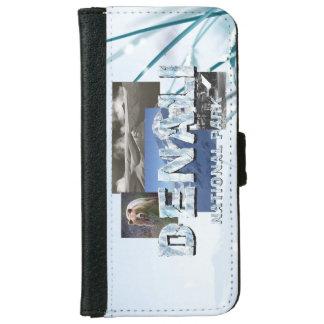 ABH Denali iPhone 6 Wallet Case