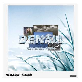 ABH Denali Wall Sticker
