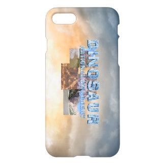 ABH Dinosaur NM iPhone 7 Case