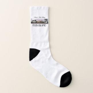 ABH Ellis Island Socks