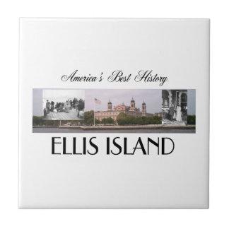 ABH Ellis Island Tile