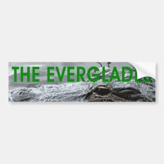 ABH Everglades Bumper Sticker