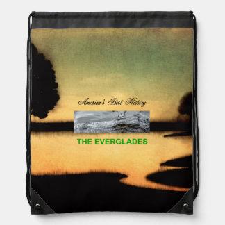 ABH Everglades Drawstring Bag