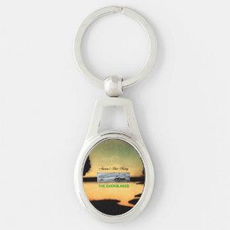 ABH Everglades Keychain