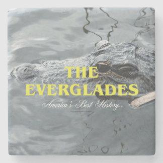 ABH Everglades Stone Coaster