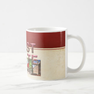 ABH First State Coffee Mug