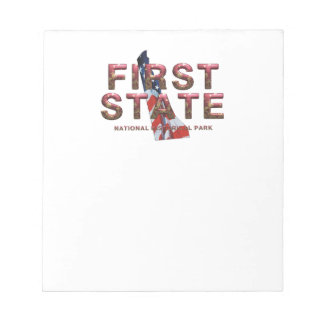 ABH First State Notepad