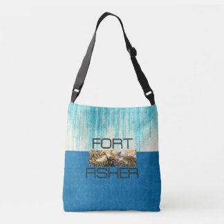 ABH Fort Fisher Crossbody Bag