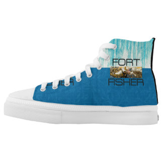 ABH Fort Fisher High Tops