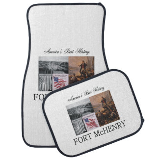 ABH Fort McHenry Car Liners
