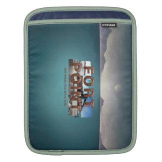 ABH Fort Point iPad Sleeve