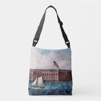 ABH Fort Sumter Crossbody Bag