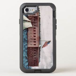ABH Fort Sumter OtterBox Defender iPhone 7 Case
