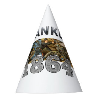 ABH Franklin Party Hat