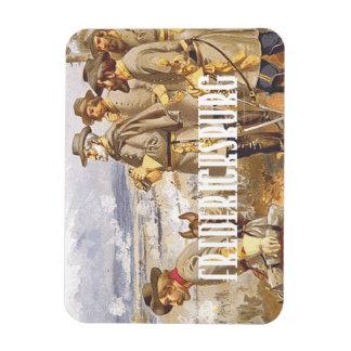 ABH Fredericksburg Magnet
