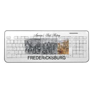 ABH Fredericksburg Wireless Keyboard
