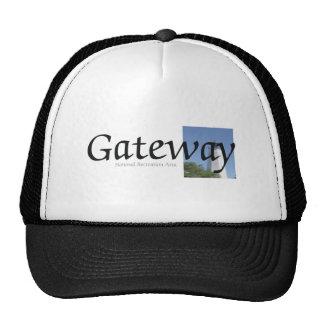 ABH Gateway NRA Trucker Hats