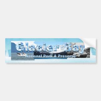 ABH Glacier Bay Bumper Sticker