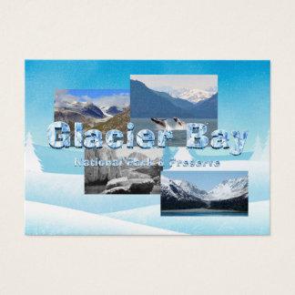 ABH Glacier Bay Business Card