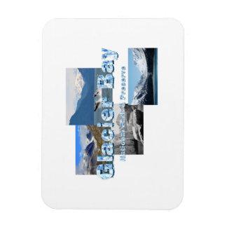 ABH Glacier Bay Magnet