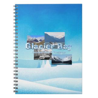 ABH Glacier Bay Notebook