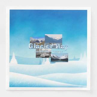 ABH Glacier Bay Paper Napkin