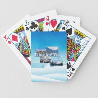 ABH Glacier Bay Poker Deck