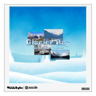 ABH Glacier Bay Wall Sticker