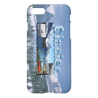 ABH Glacier NP iPhone 8/7 Case