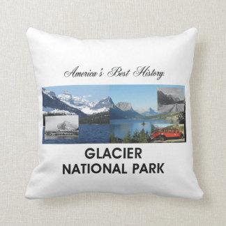 ABH Glacier Throw Pillow