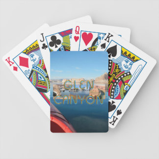ABH Glen Canyon Bicycle Playing Cards
