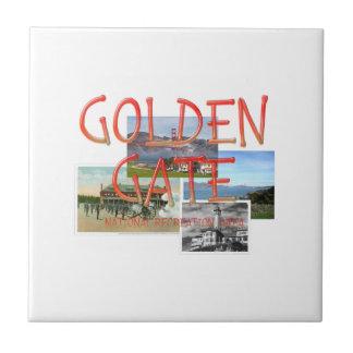 ABH Golden Gate Ceramic Tile