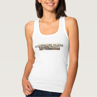ABH Governors Island Tank Top